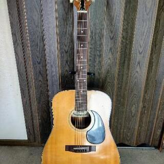 昭和ヴィンテージ フォークギター
