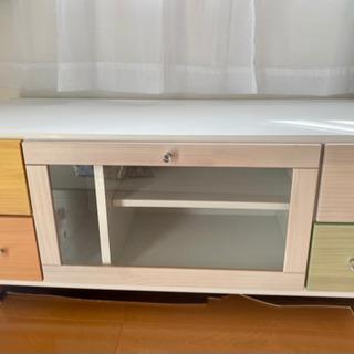テレビボード 【使用期間5ヶ月】美品 - 石垣市