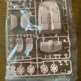 タミヤ VW ビートル パーツ ボディ、内装部品 - 熊本市