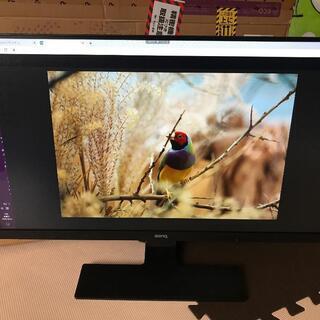 27インチ Full HD モニター GW2780