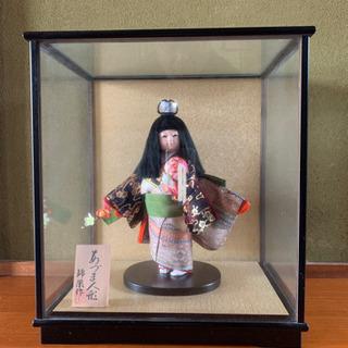 日本人形 雛人形