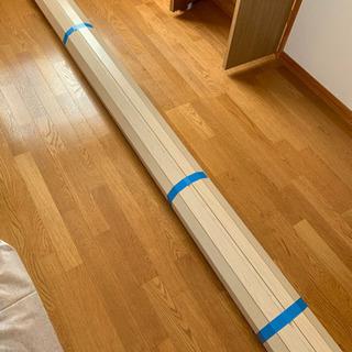 ウッドカーペット六畳用