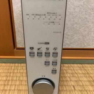 【値下げ】ヤマハ TSS-15 5.1チャンネルスピーカー