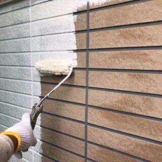 無料見積もり!外壁塗装致します。お家のお色直し、汚れた壁の…