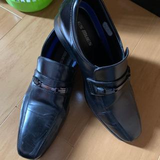 値下 紳士用革靴