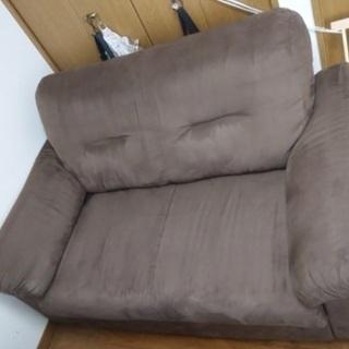 【ネット決済】《11/19まで》IKEA 2人掛けソファ