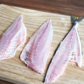 元銀座板前が教える魚の捌き方!