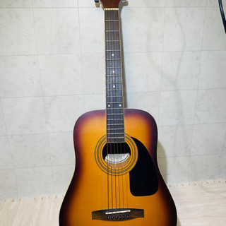 Fender フェンダー MD-1 /SB ミニアコースティックギター