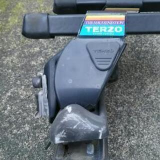 【値下げ】テルッツオ(TERZO)システムキャリア