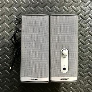 Bose Companion2 series II スピーカーb...