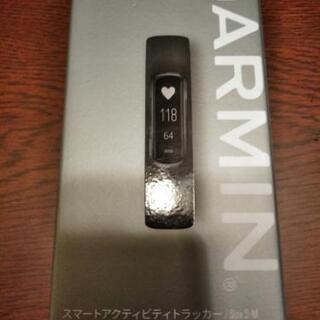 【未開封/未使用】GARMINガーミン VIVOSMART 4