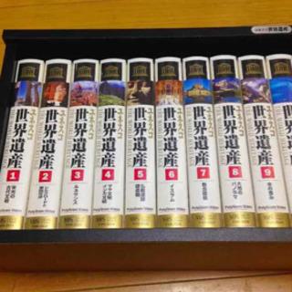 ビデオセット 4シリーズ 全38巻 - 高松市