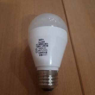 パナソニックLED電球 昼光色 100V6.3W LDA6D-H/2