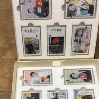 精選 美空ひばりの世界 カセット集