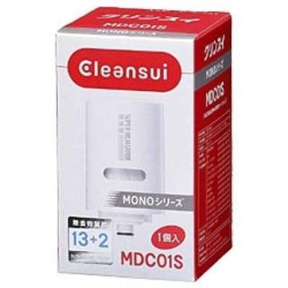 【新品・未開封】交換用カートリッジ MONOシリーズ クリンスイ...