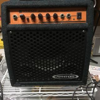 FERNANDES OS-15  ギターアンプ フェルナンデス