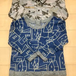レディース服☆2点セット☆Mサイズ
