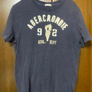 アバクロ Tシャツ(本物)