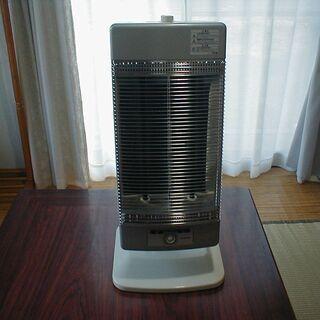 コロナ 遠赤外線電気ストーブ DH-1112R 訳あり商品の画像