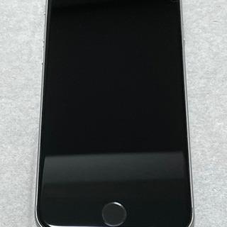 iPhone6 本体 iOS 12.3.1 美品 SIMフ…