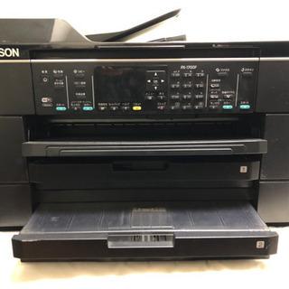 ジャンク☆EPSON PX-1700F