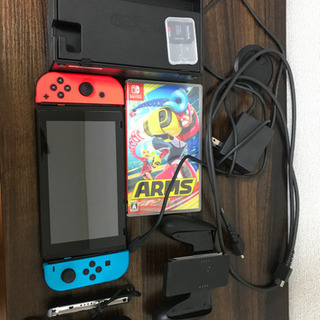 Nintendo Switch microSD ARMSカバーセ...