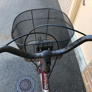 軽快車 自転車 - 福岡市