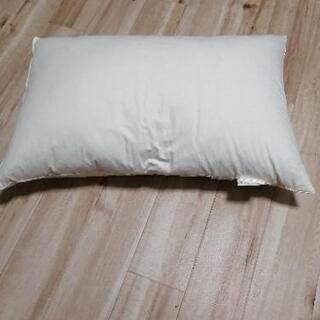 美品枕の画像