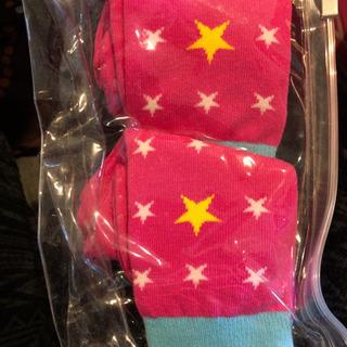 新品靴下2セット