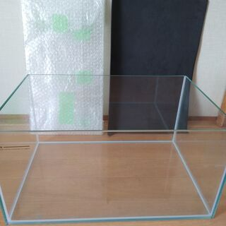 水槽 ロー水槽 ガラス