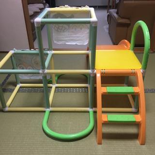 アンパンマン うちの子天才 ジャングルパーク - 子供用品