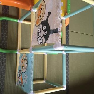 アンパンマン うちの子天才 ジャングルパーク − 北海道