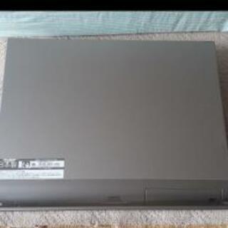 SHARP DVDレコーダー