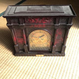 置き時計(レトロ)