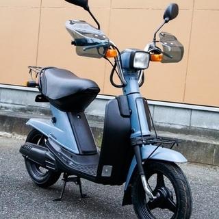 YAMAHA ヤマハ パセッタ PASETTA 50cc マット...