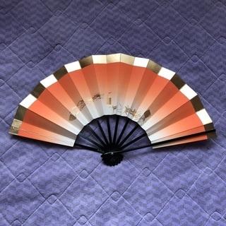 扇子 日本舞踊