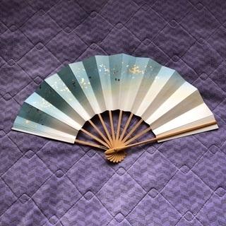 扇子(日本舞踊