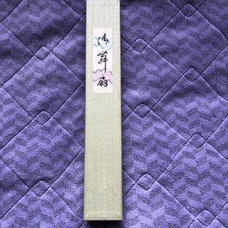 扇子(日本舞踊 - その他