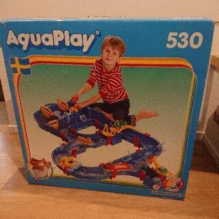 アクアプレイ530 AquaPlay530 - 大阪市