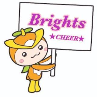 所沢チアダンス Brights ☆