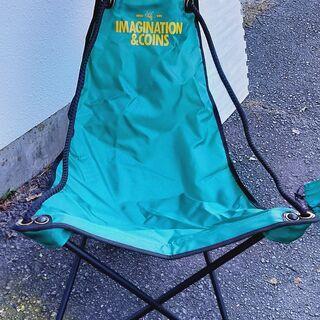 チェア 椅子 キャンプ アウトドア 屋外 ベランダ