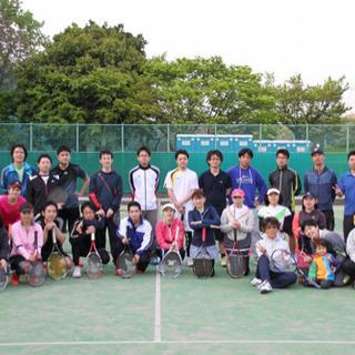 品川区でテニス仲間を募集中!