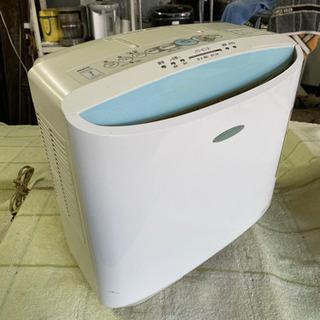 サンヨーフィルター気化式加湿器CFK-VX50F