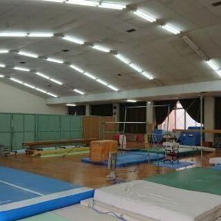 東大阪体操クラブ(東大阪市 大阪市 体操教室)