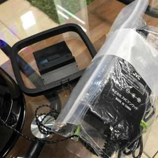 JVCケンウッド NX-SA55B 2015年製  Bluetoothに対応したタワー型CDラジオ!! − 愛知県