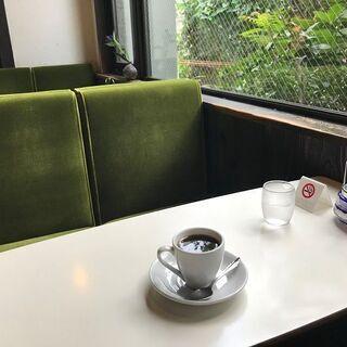 12/7(月)11:00 レトロ喫茶店カフェ会《お茶の水》