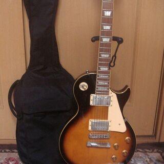 LEGEND(レジェンド)レスポールタイプ エレキギター LLS-X