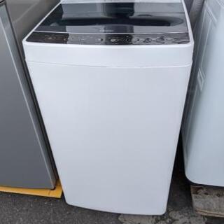 洗濯機 ハイアール JW-C45A 2018年製 4.5k…