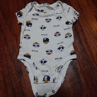 Carter's 新生児ロンパース