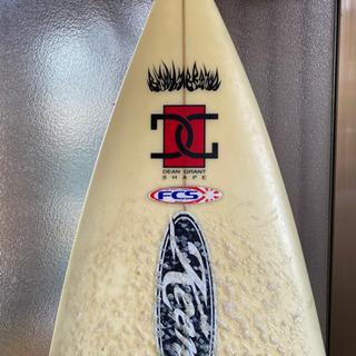 サーフボード 6.2フィート